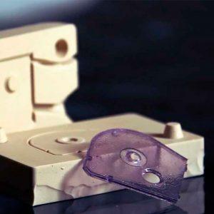 Plásticos de Ingeniería y Desarrollo de Prototipos